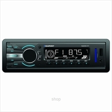 Blaupunkt 1-DIN CD-less Nagoya 111
