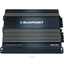 Blaupunkt 2/1-CH Power Amplifier EMA 260