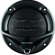 Blaupunkt 4-Way Quadaxial BGx 1544 N Car Speaker