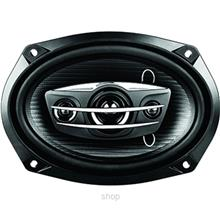 Blaupunkt 4-Way Quadaxial BGx 1694 N Car Speaker)