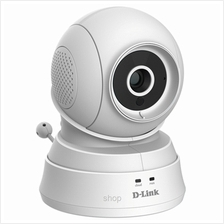 D-Link Wireless N Baby Cameran Pan and Tilt Night Vision with Infrared LED - D)