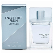 Calvin Klein Encounter Fresh EDT for Men 15ml