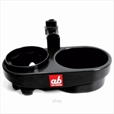 ab New Zealand Portable Snack and Drink Holder - AB-SDH02)