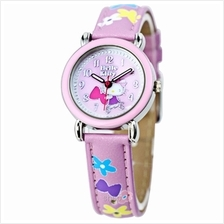 Hello Kitty Quartz Analogue Watch - HKFR-1206-07A