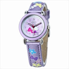 Hello Kitty Quartz Analogue Watch - HKFR-1206-07B
