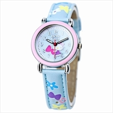 Hello Kitty Quartz Analogue Watch - HKFR-1206-07C
