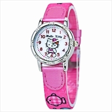 Hello Kitty Quartz Analogue Watch - HKFR-1322-05A