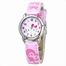 Hello Kitty Quartz Analogue Watch - HKFR-1342-06A