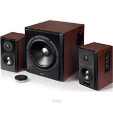 Edifier 2.1 Home Theathre Speaker System - S350DB)
