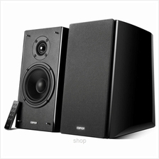 Edifier Bluetooth Bookshelf Speaker - R2000DB-Black