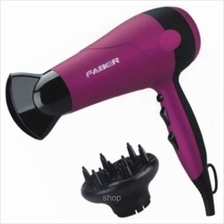 Faber Hair Dryer - FHD-VIOLA-2200)