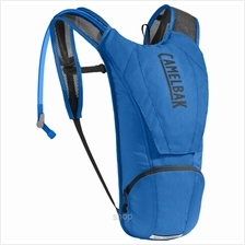Camelbak Bike Classic 85 Oz - Carve Blue / Black
