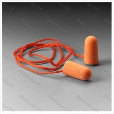 3M / JACKSON SOFT FOAM CORDED EAR PLUGS (1110)