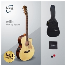 Taloha Geo Series G-100 / G-100+ 40 Inch Acoustic Guitar Package