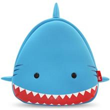 NOHOO Jaws Kids Backpacks (For 3-5 Years Old) - NH033