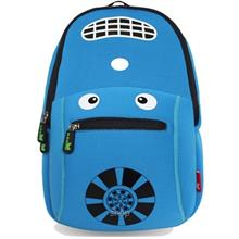 NOHOO Car Kids Backpacks (For 4-6 Years Old) - NH003