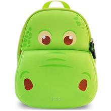NOHOO Hippo Kids Backpacks (For 3-5 Years Old) - NH028