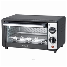 Butterfly 9L Oven Toaster - BOT-5211