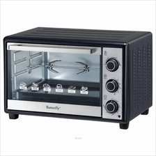 Butterfly 34L Electric Oven - BEO-5238