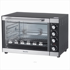 Butterfly 70L Electric Oven - BEO-5275