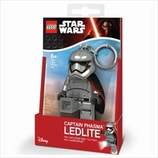 Lego Star Wars Captain Phasma Key Light - LGL-KE96)