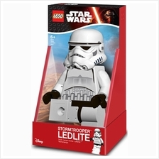 Lego Star Wars Stormtrooper Torch - LGL-TO5BT)