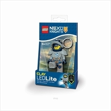 Lego Nexo Knight Clay Key Light - LGL-KE87