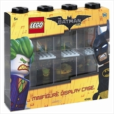LEGO 4065 MF Display Case 8 Theme (Batman))
