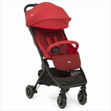 Joie Pact Cranberry Pushchair (Birth-15kg)