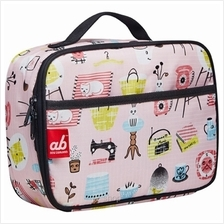 ab New Zealand Lunch Bag (Household Elements) - AB-LB-HE