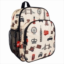 ab New Zealand Toddler Backpack (London Iconic) - AB-TBP-LHR