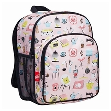 ab New Zealand Toddler Backpack (Household Elements) - AB-TBP-HE
