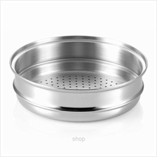 Happycall 20cm Stainless Steel Steamer - 3800-1001(SS201))
