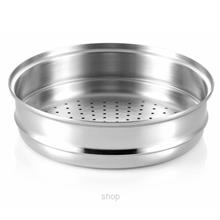 Happycall 24cm Stainless Steel Steamer - 3800-1002(SS241))