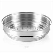 Happycall 28cm Stainless Steel Steamer - 3800-1003(SS281))
