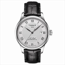 Tissot T006.407.16.033.00 Men T-Classic Le Locle Powermatic 80 Watch