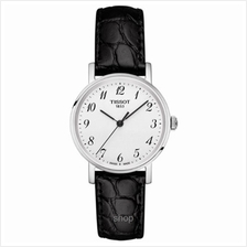 Tissot T109.210.16.032.00 Women T-Classic Everytime Small Lady Watch