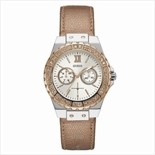 Guess W0023L7 Women Time to Give Multifunction Watch