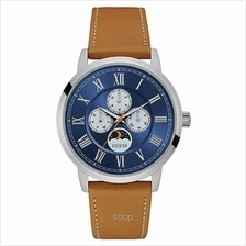 Guess W0870G4 Men Delancy Multifunction Moonphase Watch