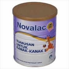 Novalac Novamil IT Growing up Milk 800g for Constipation (1 - 3 Years) - P05.0)