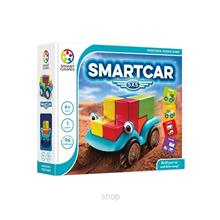 Smart Games Smart Car 5X5 (2-12 years) - 5414301518365