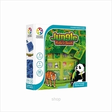 Smart Games Jungle Hide  & Seek (5-99 years) - 5414301518440