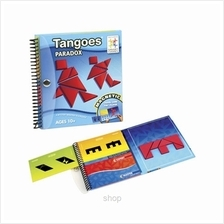 Smart Games Tangoes Paradox (6-100 years) - 5414301518020