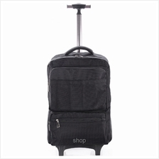 Bag2u The Traveller Trolley Bag - LB600