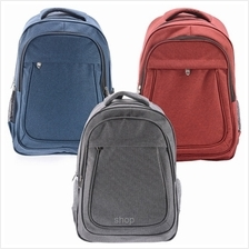 Bag2u Heavy Duty Backpack - BP106