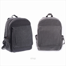 Bag2u Old School Is Good Backpack - BP190