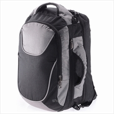 Bag2u Backpack + Sling Bag + Document Bag (Trio Use) - BP6111