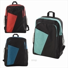 Bag2u Smooth Backpack - BP820