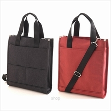 Bag2u Sleek Document Bag - DB757