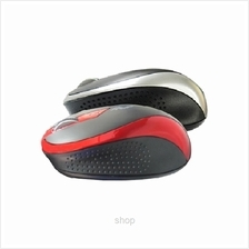 AVF 2.4G Wireless Optical Mouse (1000dpi) USB - AM160G